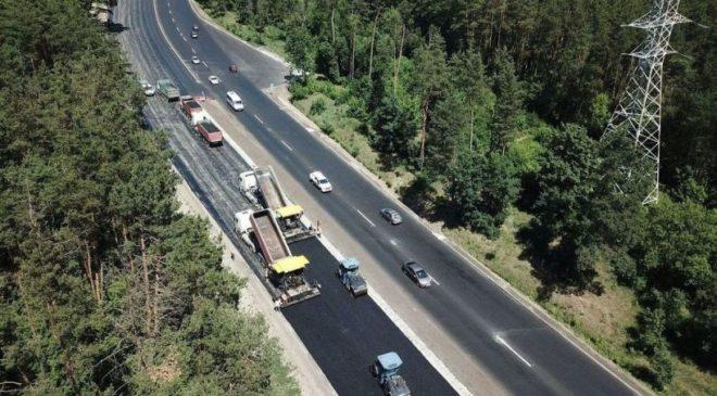 Як ЄС допомагає розбудовувати українські дороги