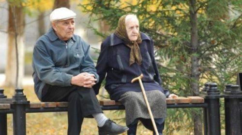 Обмеження для людей, яким більше 60-ти років