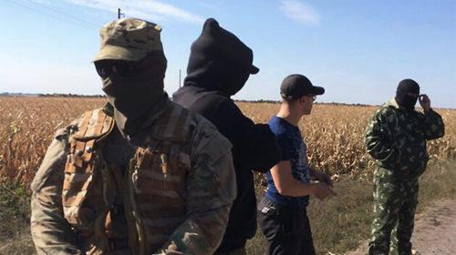Черговий спалах агрорейдерства на Чернігівщині