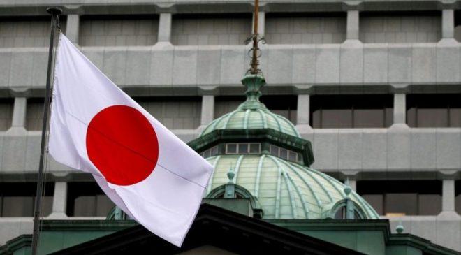 Японія — провідна країна-донор для України