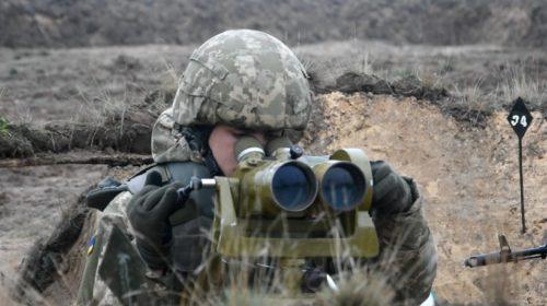 Визначені завдання по реформуванню Збройних Сил України