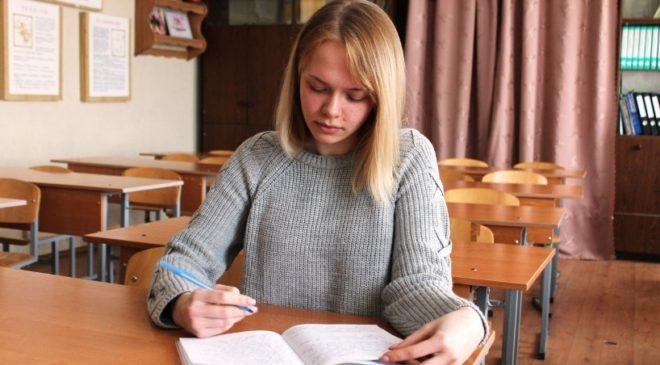Її вірші мають потужну позитивну енергетику