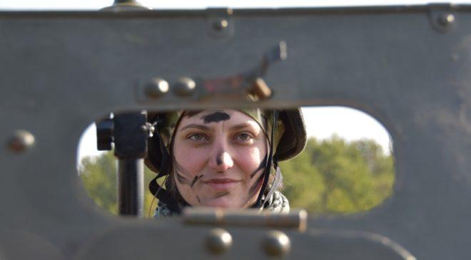 Чернігівщина: У кожної жінки свої «Гіацинти»