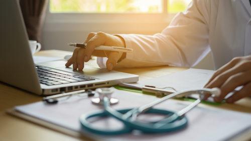 Уряд затвердив порядок ведення Електронного реєстру лікарняних