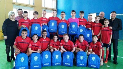 До Чемпіонату ДЮФЛ України з футболу чернігівські юнаки готові