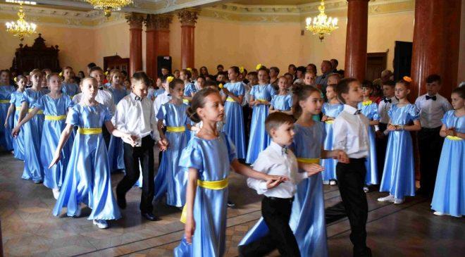 Качанівські бали відновилися на Чернігівщині після 102-річної перерви