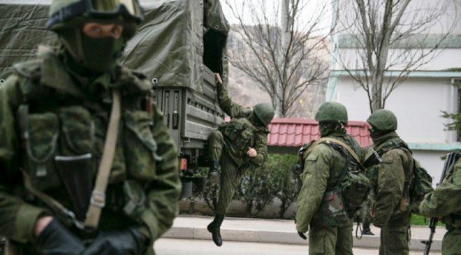 Втеча із Криму. На основі реального випадку