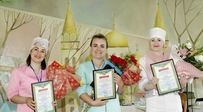 Медсестри Чернігівщини виборювали «кращий» титул