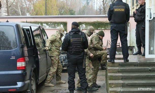 Россия не намерена выполнять решение Международного трибунала