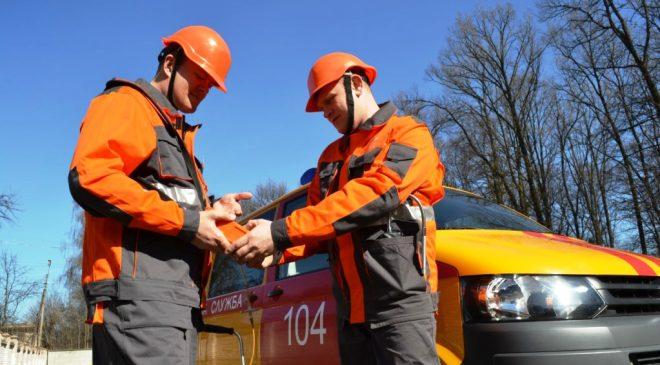 Майже 9 тис аварійних ситуацій попередила служба «104» Чернігівгазу