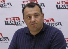 Валерий Кулич в будущем готов променять доверие избирателей на хорошую должность