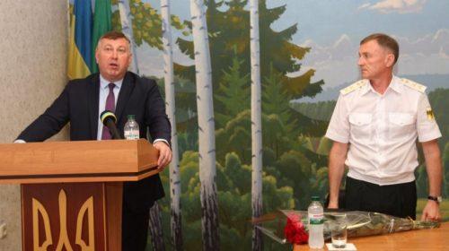 Харків`янин став начальником лісового господарства Чернігівщини
