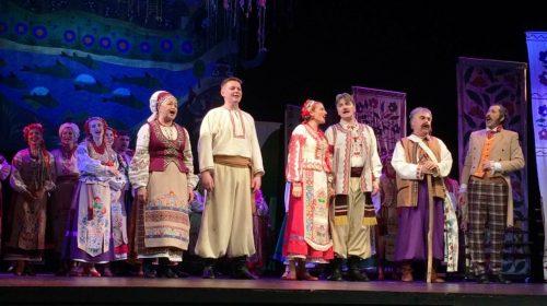Класична опера набула нового сучасного характеру