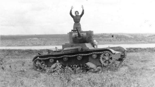 Найбільша танкова битва Другої світової війни