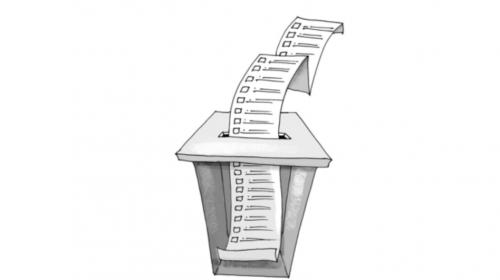 Через конфлікт членів виборчих комісій не всі відкрилися в/дільниці