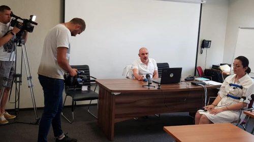 Поліграф-тест на чесність пройшла Людмила Бабичева