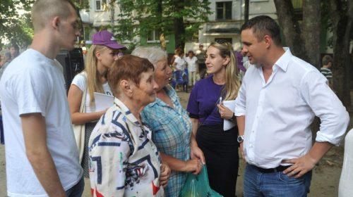 35% виборців готові підтримати Максима Микитася на дострокових парламентських виборах, – опитування