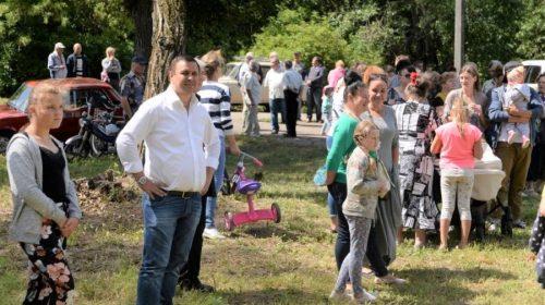 Максим Микитась домігся виділення грошей для розвитку сіл Чернігівщини