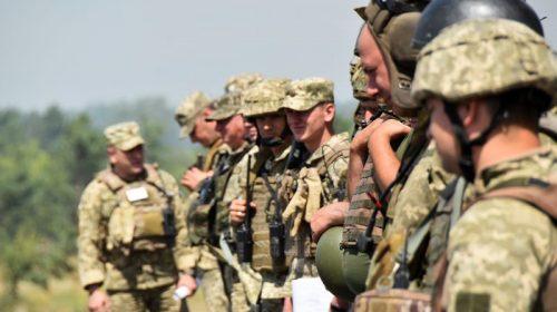 25-річний комбат Роман «Стриж» — командир батальону з бригади Чорних запорожців