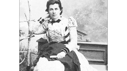 170 років тому народилася Олена Пчілка — мати Лесі Українки