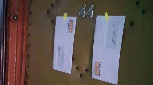У Чернігові Куліч підкуповує виборців?