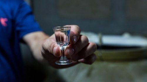 19 осіб зазнали смертельних травм на виробництві через алкоголь