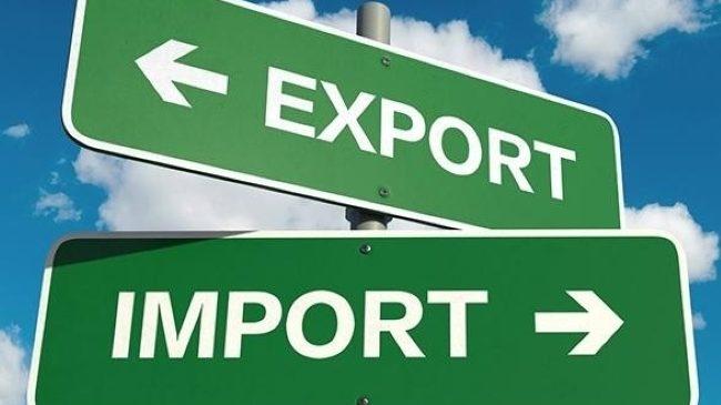 Чернігівщина імпортувала товарів на 36 млн дол. менше, ніж торік