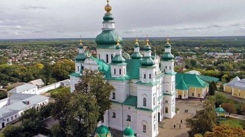 Чернігів: програма заходів та локацій у День міста