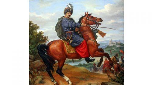 Сергія Дзюбу нагороджено орденом Івана Богуна