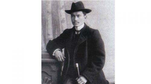 Винахідник і конструктор із Чернігівщини — Яків Рощепій