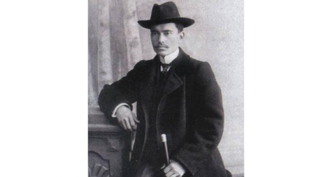 Пам'яті геніального винахідника з Чернігівщини