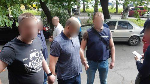 Посадовці з Чернігова хочуть уникнути покарання. Антон Поляков — проти