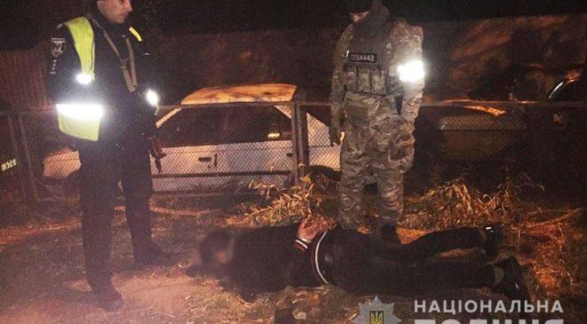 Нелегальні кавказці займалися розбоями на Чернігівщині