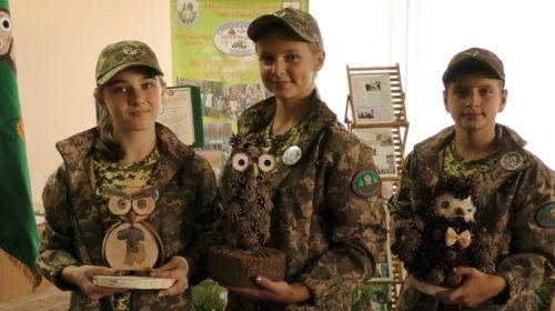 Сіверщина приймала юних лісівників з усіх областей України