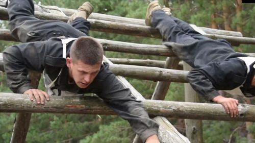 Кращий танковий взвод визначають на Чернігівщині