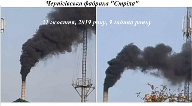 Хімічне забруднення довкілля — лише чутки?