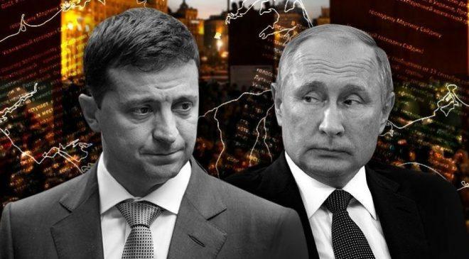 «Формула Штайнмайера», или Проект Новороссия только начинается