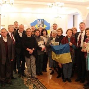 Іноземці та Україна, або Чому вдячністьне має строку давності