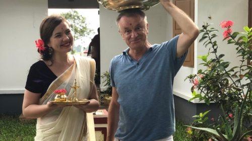 Якщо аюрведа – то тільки в Кералі