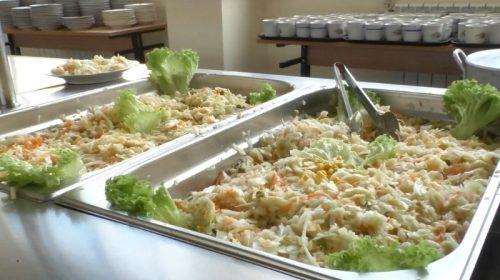 400 продуктів раціону армійської кухні для військових з Чернігівщини