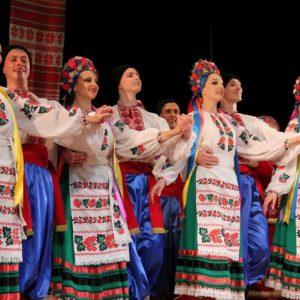 35 років — Чернігівському академічному народному хору