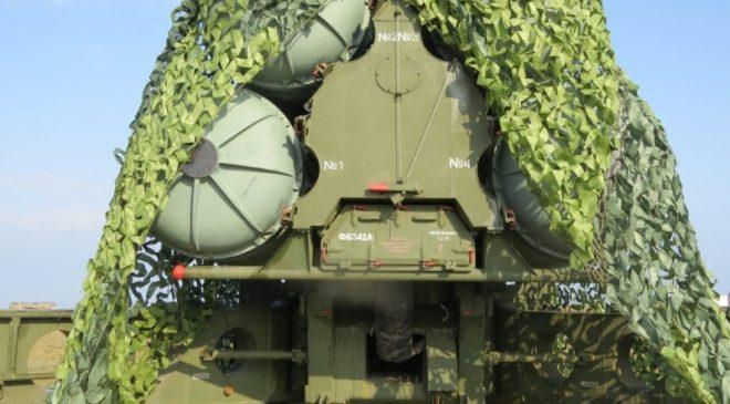 Зенітні керовані ракети – запорука надійного захисту держави