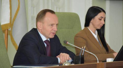 До керівництва держави звернулися чернігівські депутати