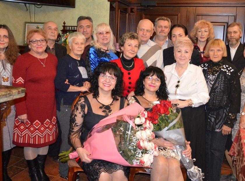 Нові лауреати премії ім. Миколи Гоголя: Інна і Тетяна Чабан