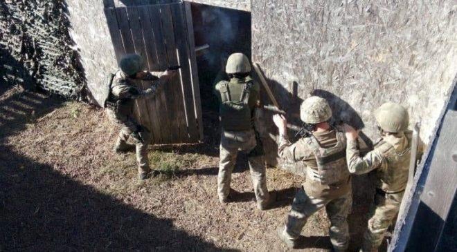 Закордонний досвід у підготовці військових професіоналів