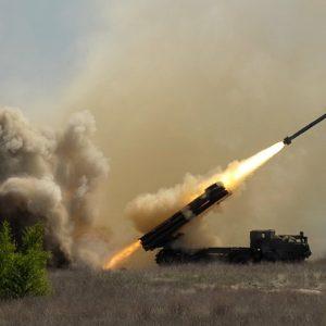 Сучасні випробовування озброєння — від чернігівських науковців