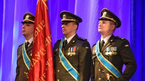 Кілька заходів провели у Чернігові з нагоди Дня Збройних Сил України