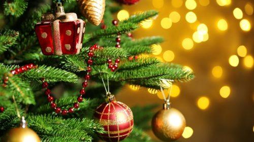 Щасливого Нового року бажають чернігівці добрим людям!