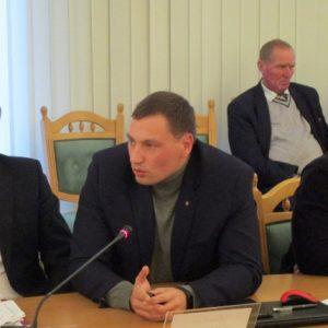 Процеси децентралізації обговорили на Чернігівщині