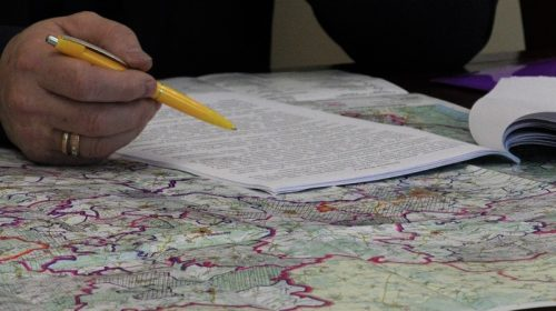 Головні критерії формування ОТГ обговорили у Чернігові